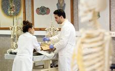 Medicina, con un 12,79, la nota de corte más alta de la Universidad de Oviedo