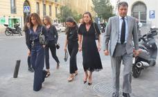 Adiós a Arturo Fernández en Madrid