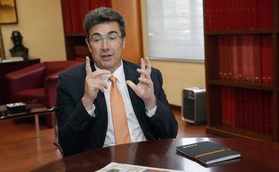 «Hemos hecho un gran trabajo para minimizar el impacto de la reorganización de Euskaltel»