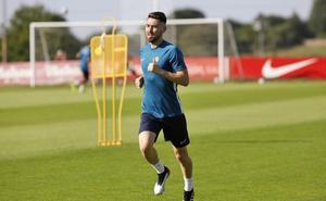 Moi Gómez acuerda su salida del Sporting rumbo al Villarreal