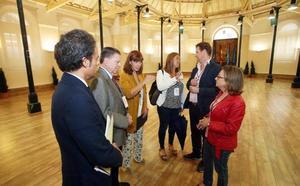 «Los World Cheese Awards en Oviedo van a ser positivos para todos»