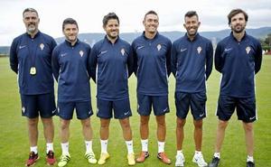 Samuel Baños: «Quiero un equipo que transmita alegría»