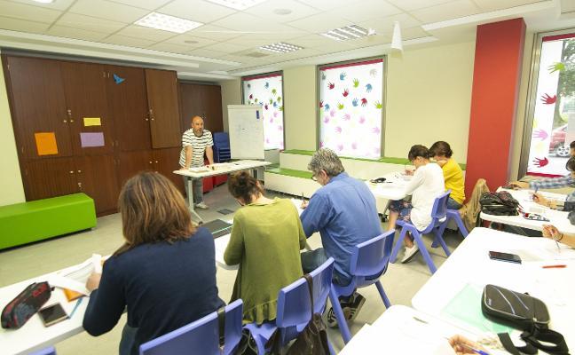 Llanera impulsa el aprendizaje del asturiano