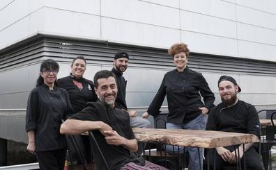Nuevo proyecto gastronómico en el Acuario de Gijón