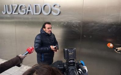 El abogado de la víctima del caso Arandina renuncia porque la menor «ha puesto en duda» su profesionalidad