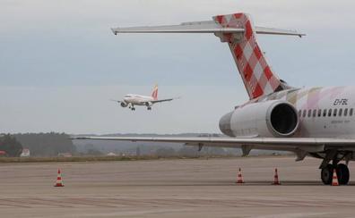 Iberia conectará Asturias con 22 destinos en Europa a partir de noviembre