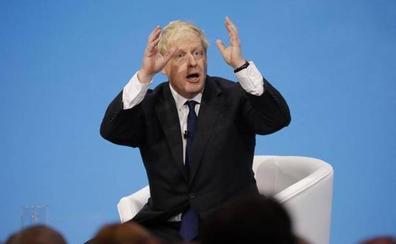 El Parlamento británico no permitirá a Johnson que lo cierre