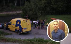Buscan a un joven desaparecido cuando se bañaba en el río Nalón en Pravia