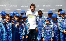 Fernando Alonso: «La Fórmula 1 no ofrece los retos que ahora busco en mi carrera»