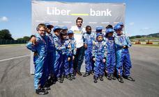 Fernando Alonso piensa en «otros retos»