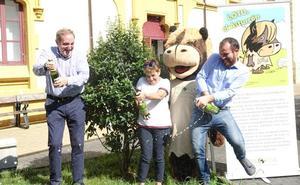 La Fiesta del Asturcón recibe el reconocimiento de Interés Turístico Nacional