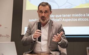 Luis Díaz será el nuevo gerente del Centro Municipal de Empresas