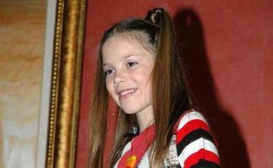 El espectacular cambio de María Isabel quince años después de 'Antes muerta que sencilla'