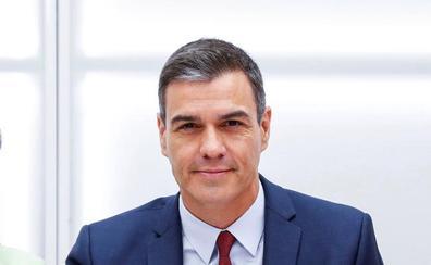 Sánchez relanza su oferta de un Gobierno de coalición con Podemos pero sin Iglesias