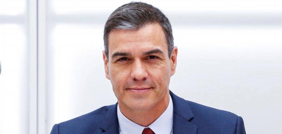 Pedro Sánchez confirma su veto a Pablo Iglesias: «Necesito un vicepresidente que defienda la democracia»