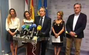 El PP reclama que se terminen las infraestructuras de la ZALIA ante el interés de varias empresas
