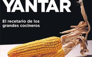 Una revista con el recetario de los grandes cocineros asturianos
