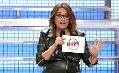 Toñi Moreno ya tiene nuevo programa