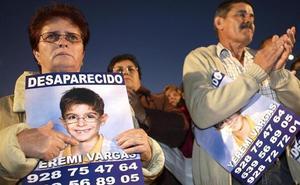 La familia de Yéremi Vargas pedirá que se releve al juez y se reabra el caso