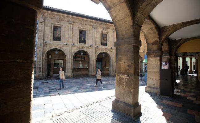 El asador del antiguo cine Marta y María podría abrir a principios de 2020