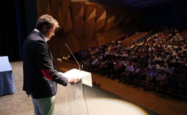 «El Carmín no es una simple romería, es la romería con mayúsculas de Asturias»
