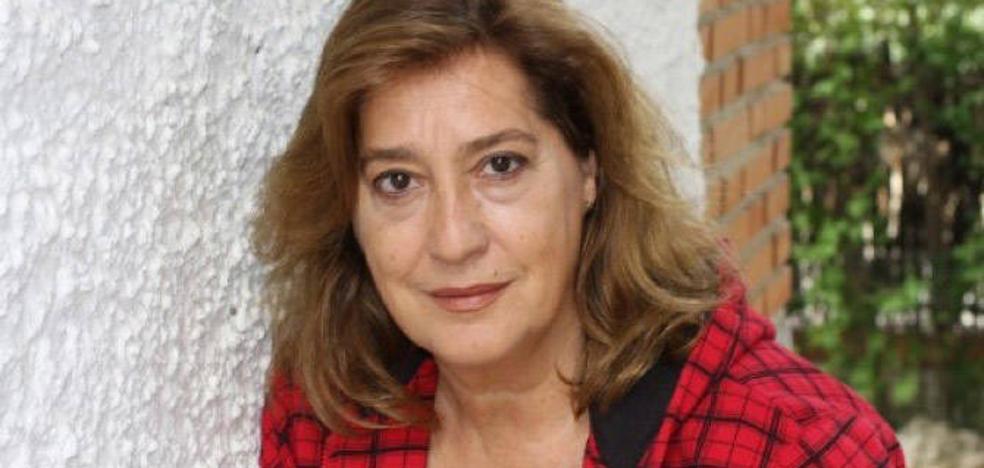 Ana Marzoa: «El actor es el creador del personaje»