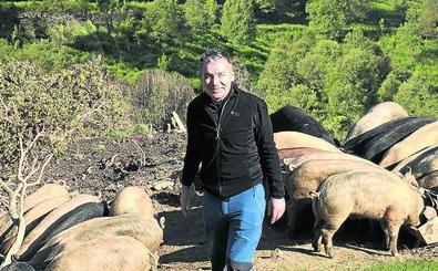 «Hacen falta productos de calidad, la carne de cerdo se ha desprestigiado»