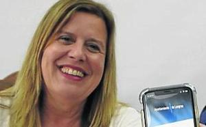 El Consistorio publica una 'app' para «llevar todo el concejo en el bolsillo»