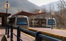 FACUA insta a Fomento a mejorar la calidad de las Cercanías en Asturias