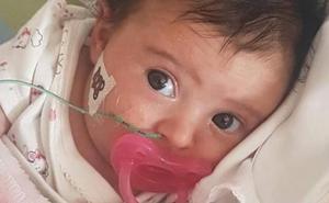 Portugal comprará el medicamento más caro del mundo para salvar la vida de la pequeña Matilde