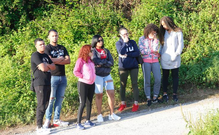 Localizan muerto al joven de 33 años que se buscaba en el río Nalón