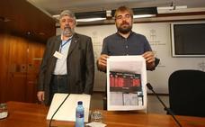 Podemos Asturias reclama «actuaciones urgentes» ante «alarmante» estado de las Cercanías