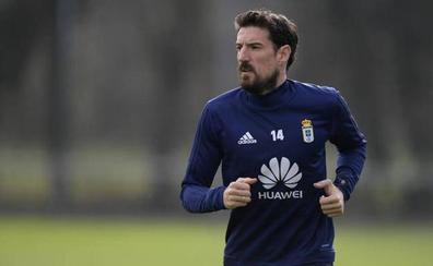 Toché deja de ser jugador del Real Oviedo