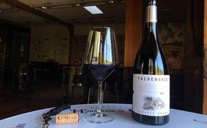 Un vino de Cangas del Narcea, premiado en un certamen internacional