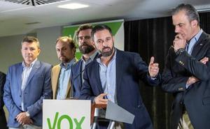 Vox deposita en el juzgado 120.000 euros para la multa de Borja 'El Altruista'