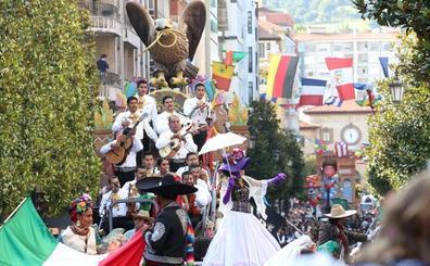 La SOF pide 275.000 euros para el Día de América en Asturias