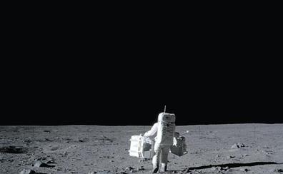 Relato completo y detallado de la gran hazaña lunar