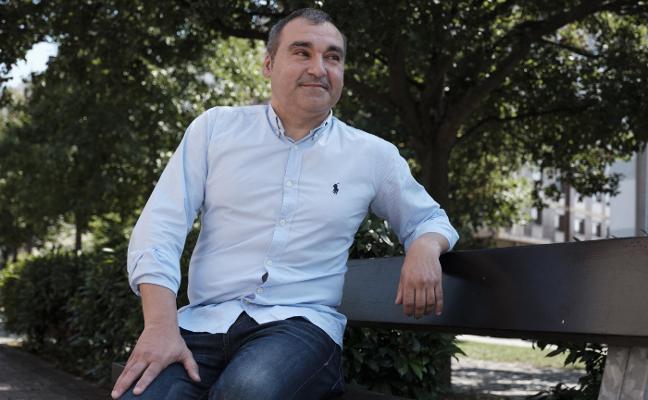«Quiero quitar muchos estereotipos ideológicos que hay sobre Ciudadanos»