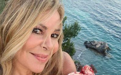 Ana Obregón desvela que ella también tuvo un tumor