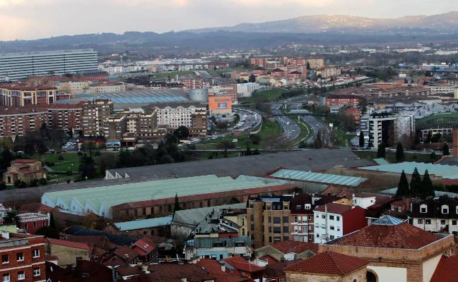 Un informe del Catastro abarata la tasación de los terrenos de La Vega que hizo Defensa
