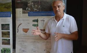El castro salense de Alava se ocupó entre los siglos III y II antes de Cristo