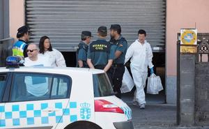 Mata a su exmujer de una cuchillada en Lugo y se suicida
