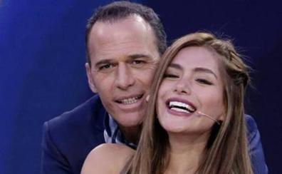 Miriam Saavedra responde con dos «cobras» a la petición de matrimonio de Carlos Lozano