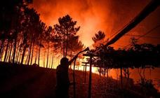 Portugal vuelve a arder