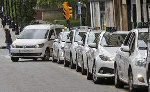 «Cuando una clienta suba al taxi, estará en lugar seguro y la dejaremos en un sitio sin riesgo»