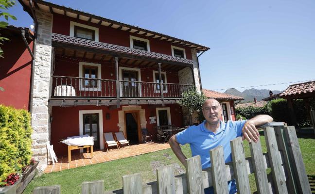 «El turismo rural asturiano tiene un gran problema: no hay relevo generacional»