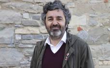 Alejandro Calvo Rodríguez, consejero de Desarrollo Rural, Agroganadería y Pesca: «Es de inteligencia y justicia mantener vivo nuestro medio rural»