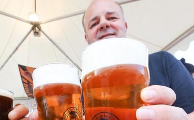 El Festival de la Cerveza de Avilés celebra del 8 al 14 de agosto su 25 edición