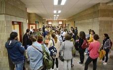 Nueve de cada diez aprobados en las oposiciones a maestros fueron logrados por interinos