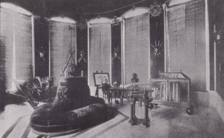 La Exposición Regional de Gijón cumple 120 años